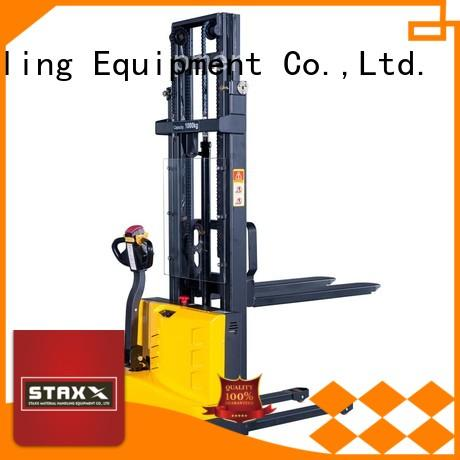High-quality forklift pallet truck ws10ss12ss15ssl factory for stairs