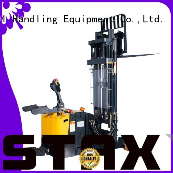 Latest forklift pallet truck duty manufacturers for hire