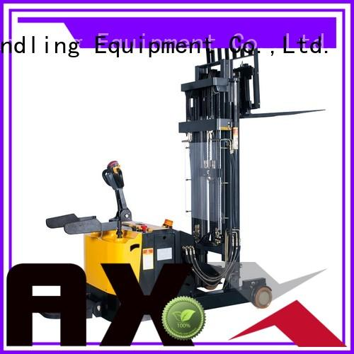 Staxx New counterbalance pallet stacker Supply for rent