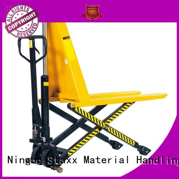 Staxx pwh253035ii scissor pallet jack Supply for hire