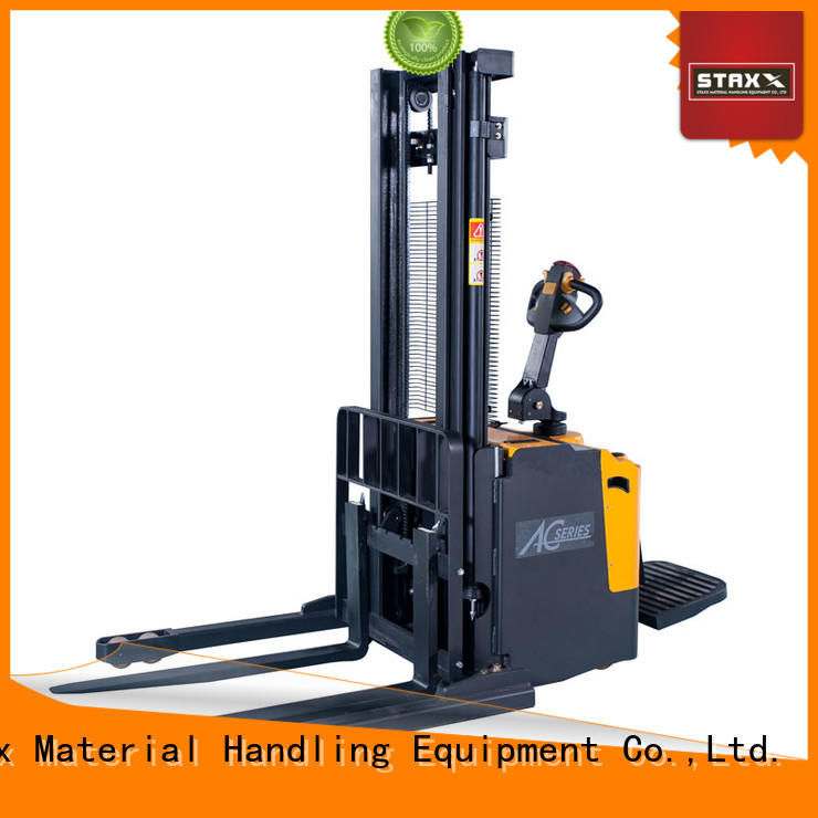 Top used electric stacker mrs121520 manufacturers for stairs