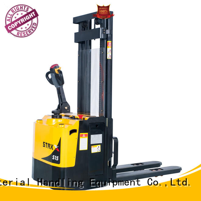 Staxx lift stainless steel pallet truck factory for stairs