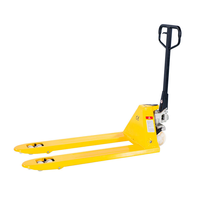 OEM Used Hand Pallet Truck  PWH25 30 35-II Manufacturers