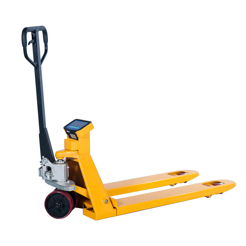 Wholesale Pallet Stacker Truck Scale WH-25 30ES Affiliate