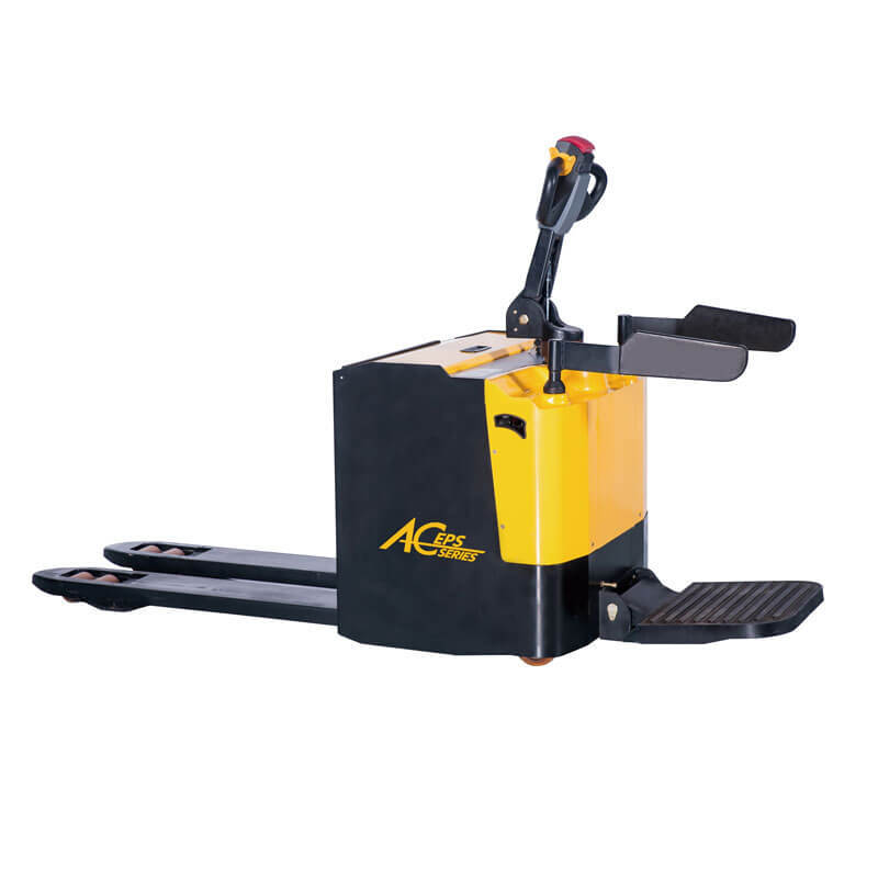Motorized Rider Electric Pallet Truck RPT25/30  Company
