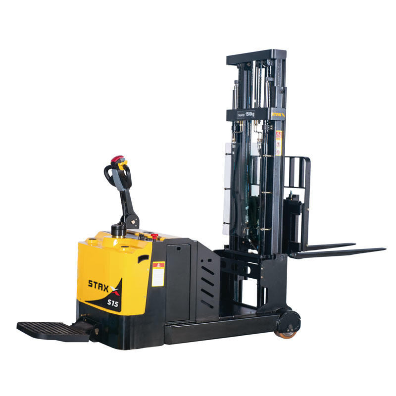 Electric Counter Balance Stacker CBES12/15/20