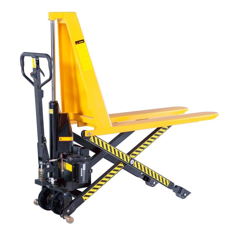 Wholesale Pallet Trucks Semi Electric Scissor Lift EHLS Series
