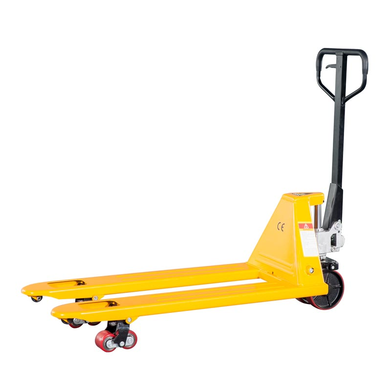 Best motorised pallet truck duty Supply for rent-1