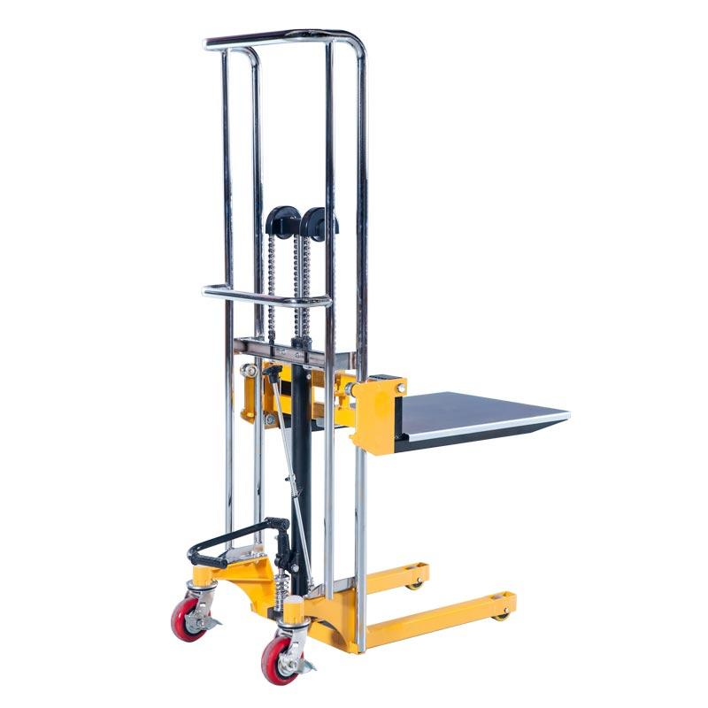 Platform Platform Stacker  PS400 Series