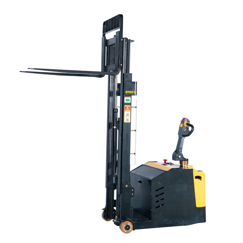 Staxx Wholesale battery powered stacker Supply for hire-2