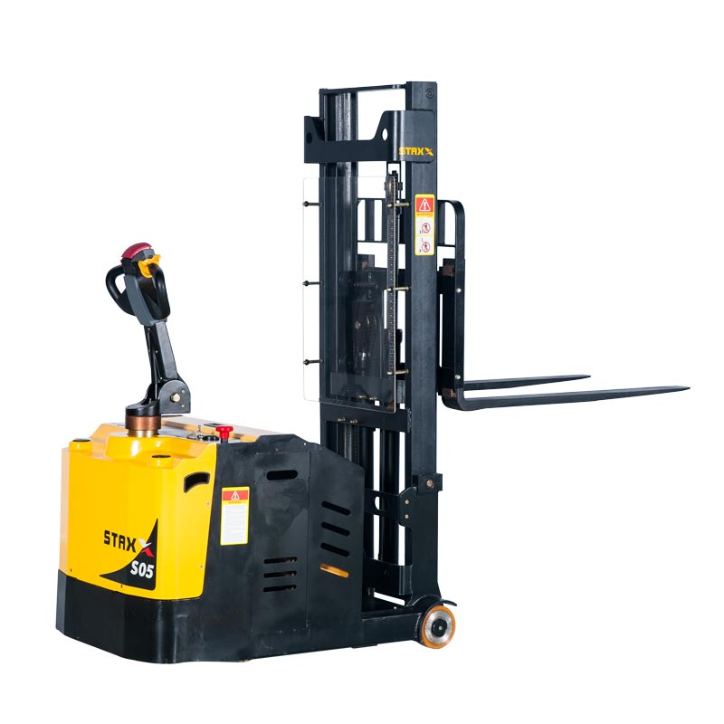 Staxx Wholesale battery powered stacker Supply for hire-1