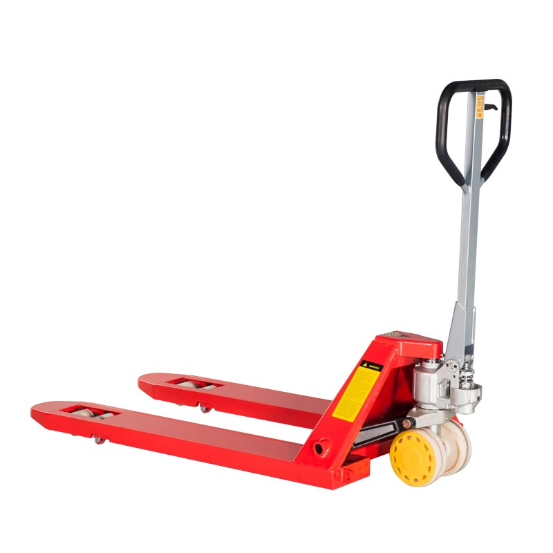 Staxx hand 12 pallet truck company for rent-2