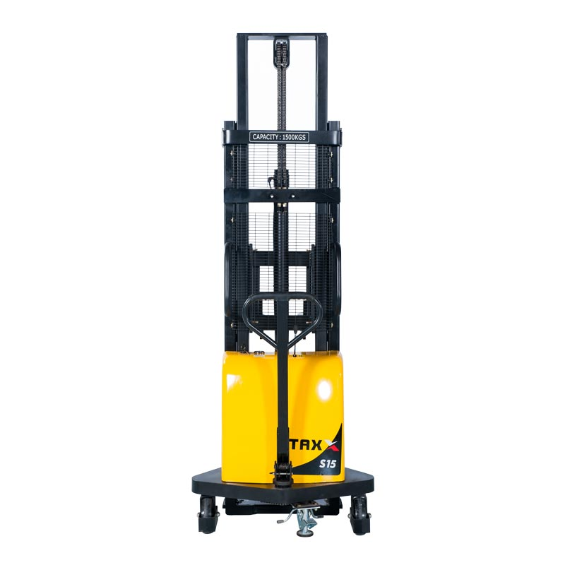 Staxx stacker counterbalance lifting equipment company for rent-2