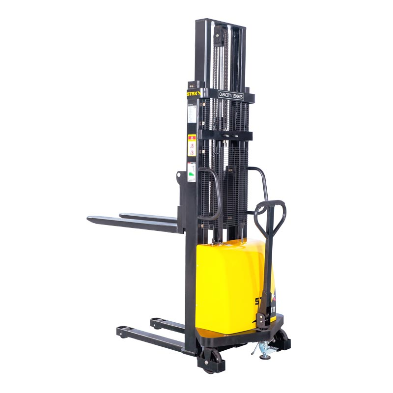 Staxx stacker counterbalance lifting equipment company for rent-1