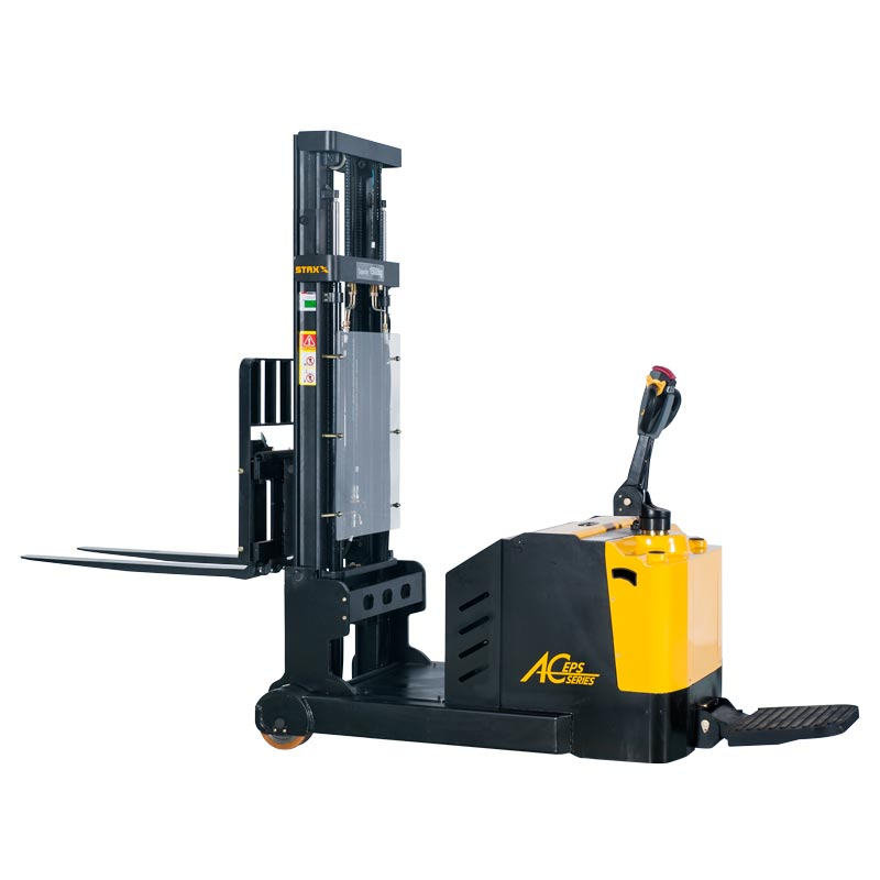 Staxx counter pedestrian pallet stacker company for stairs-2