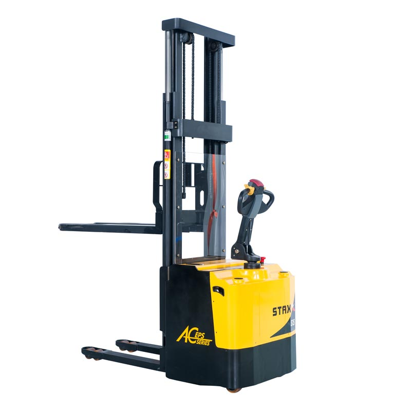 Staxx heavy 2nd hand pallet truck factory for rent-2