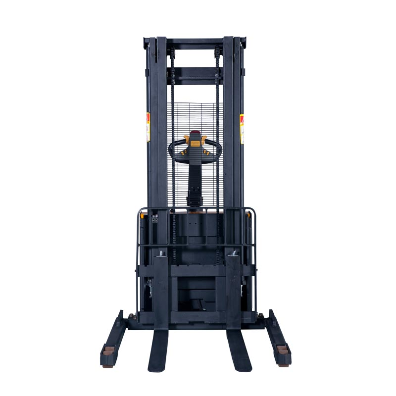 Custom toyota electric stacker duty factory for stairs-1