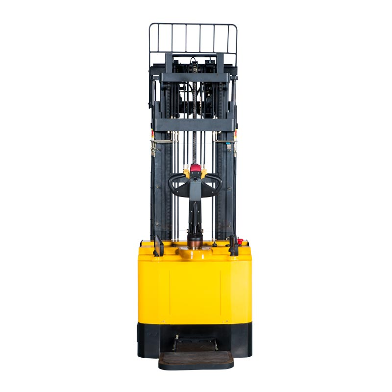 Staxx straddle scissor lift pallet jack company for warehouse-2
