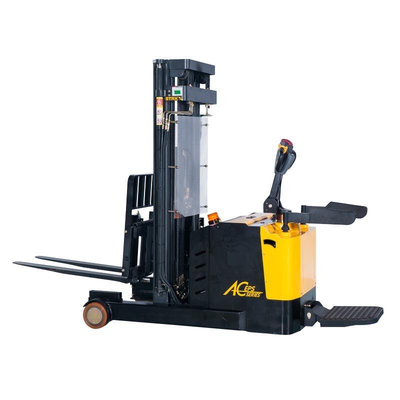 Staxx Top second hand forklifts factory for hire-1