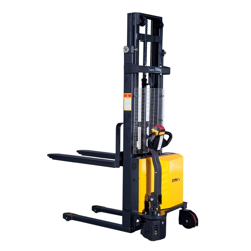 Best telescoping pallet jack pantograph company for rent-2
