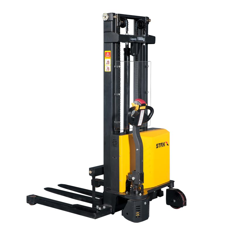 Staxx Wholesale used electric pallet jack manufacturers for warehouse-2