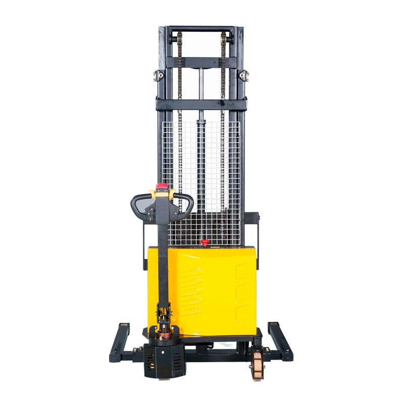 Staxx Wholesale used electric pallet jack manufacturers for warehouse-1