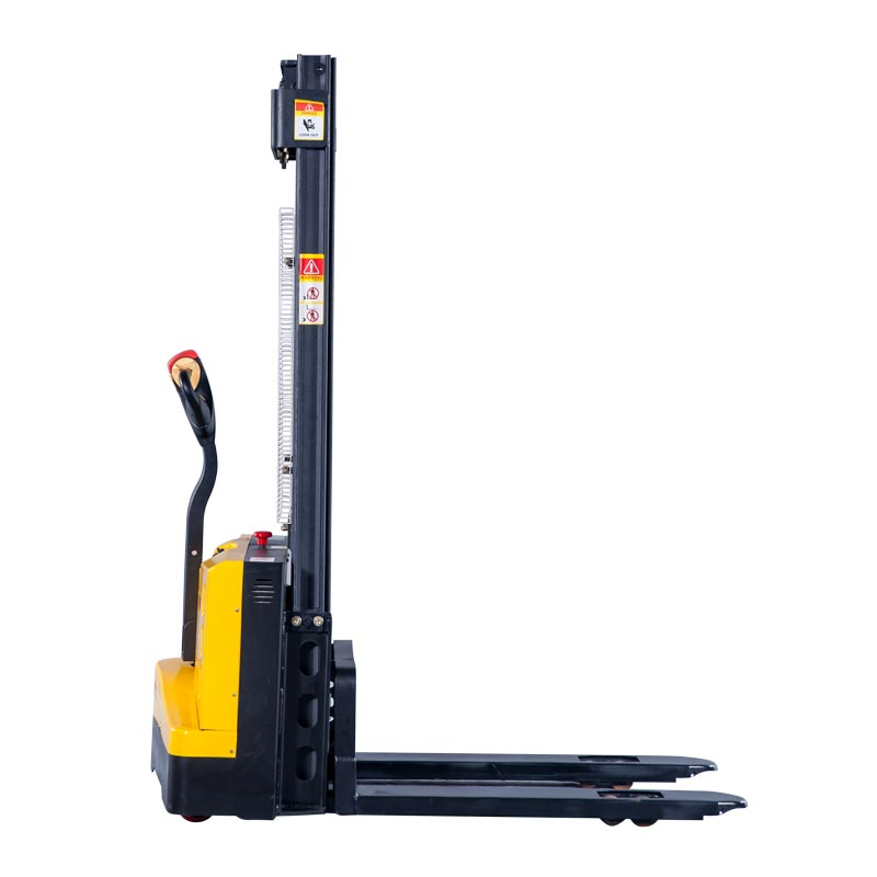 Staxx reach buy pallet truck company for warehouse-1