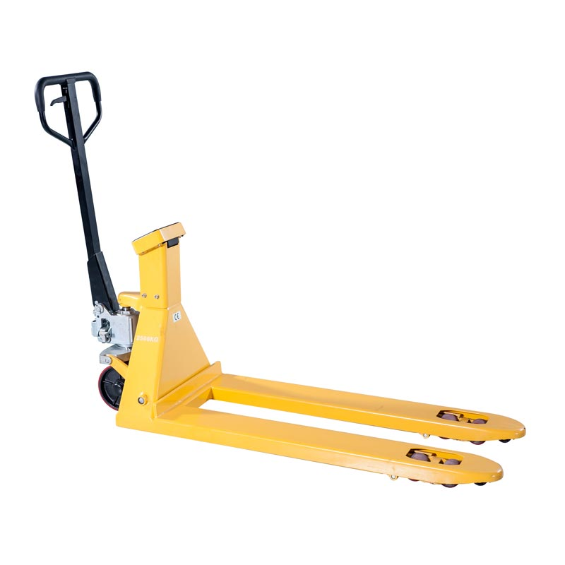 Best 5500 lb capacity pallet jack ac50 Suppliers for warehouse-1
