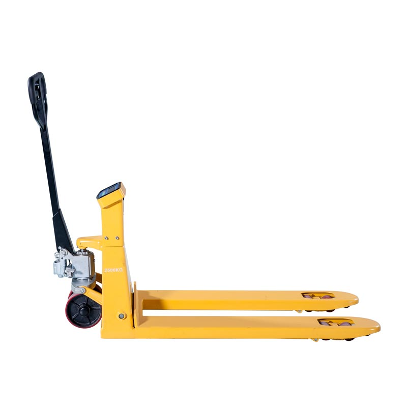 Best 5500 lb capacity pallet jack ac50 Suppliers for warehouse-2