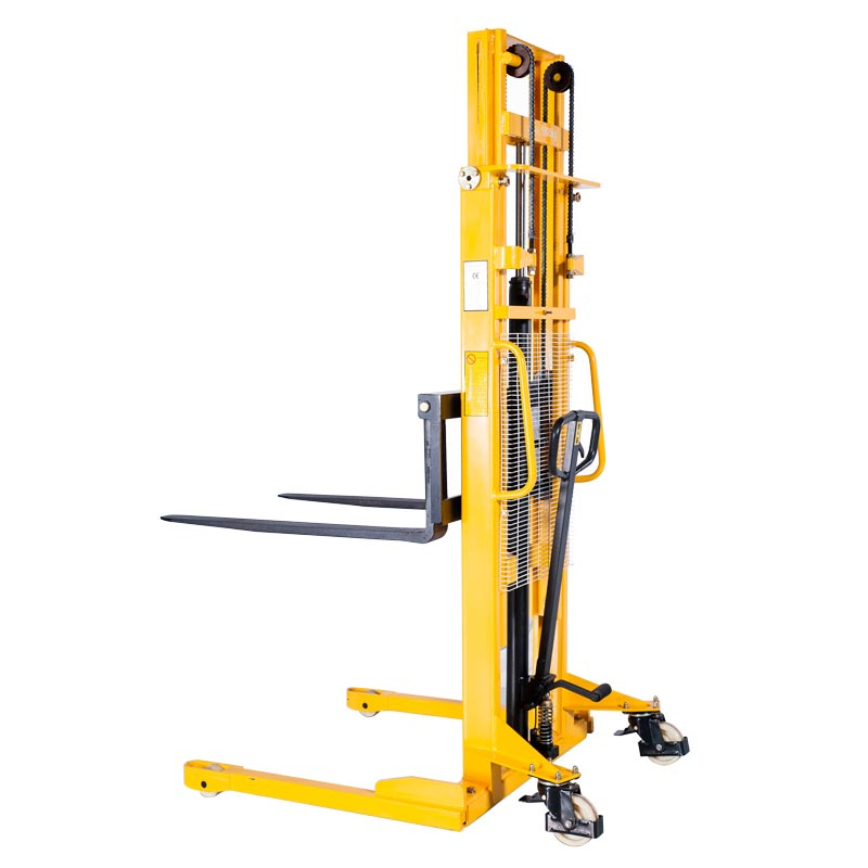 Staxx Latest electric stacker manufacturers company for stairs-2