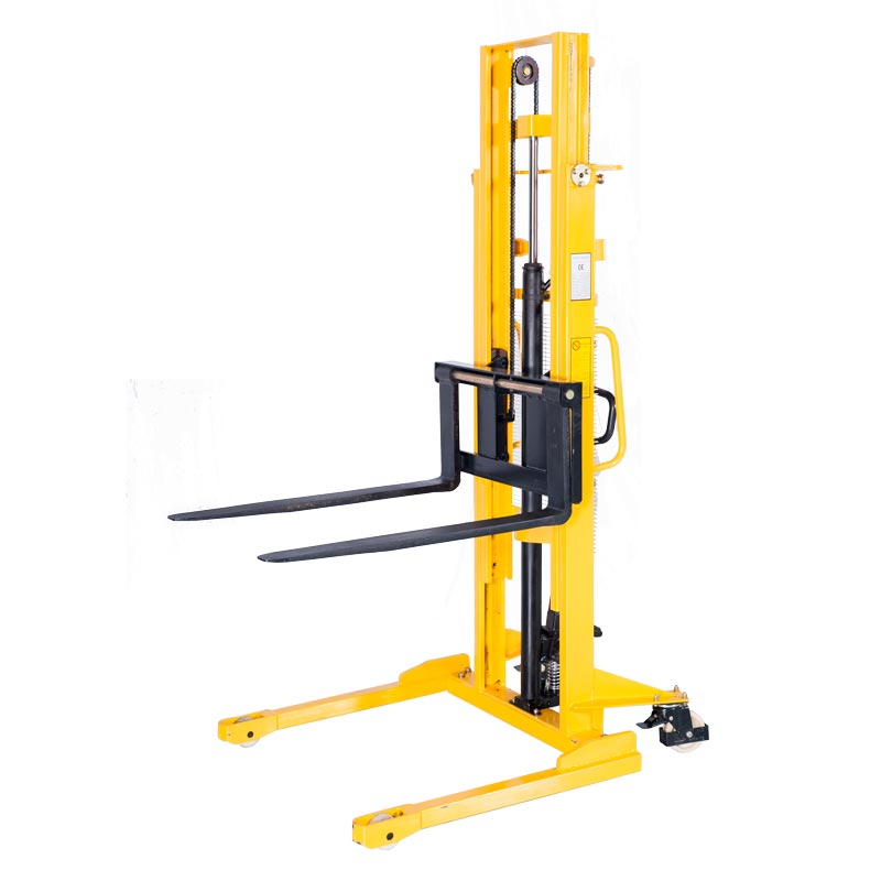 Staxx Latest electric stacker manufacturers company for stairs-1