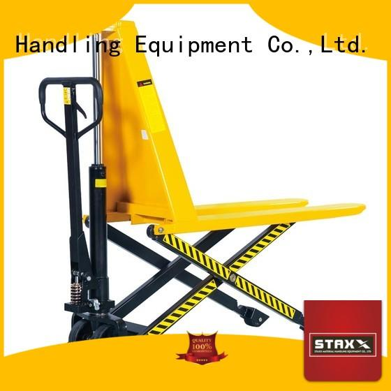 Staxx wh202530s walk behind pallet truck Suppliers for rent