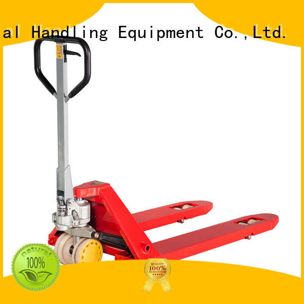 Custom platform hand truck scale manufacturers for stairs