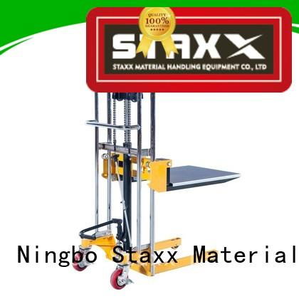 Staxx series 1000 lb lift table manufacturers for rent