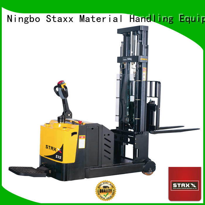 Staxx leg scissor pallet jack Suppliers for stairs