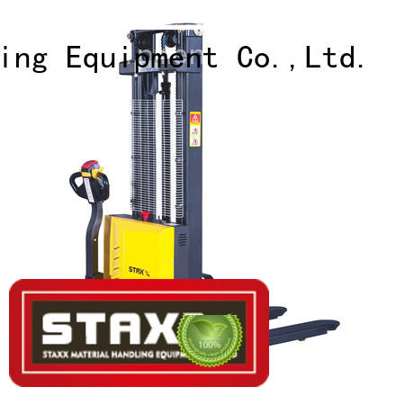 Latest automatic pallet lifter reach manufacturers for rent