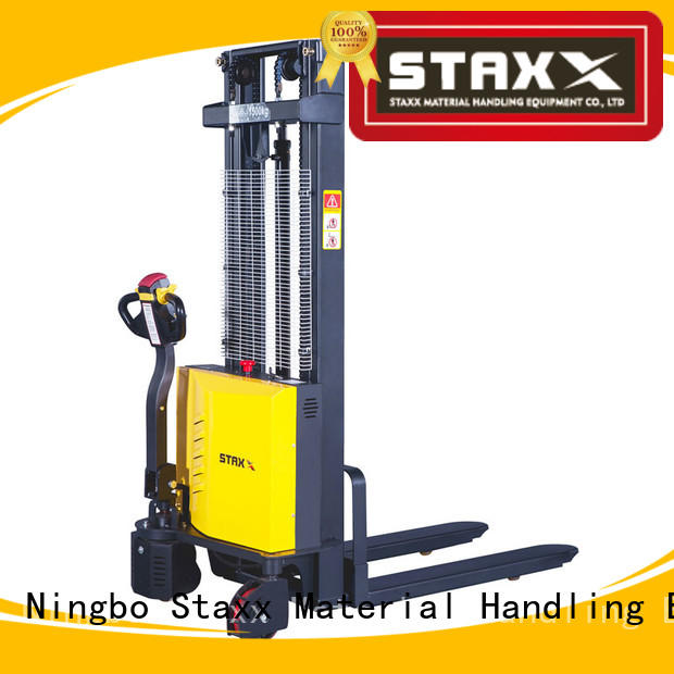 Staxx lift second hand forklifts Suppliers for rent