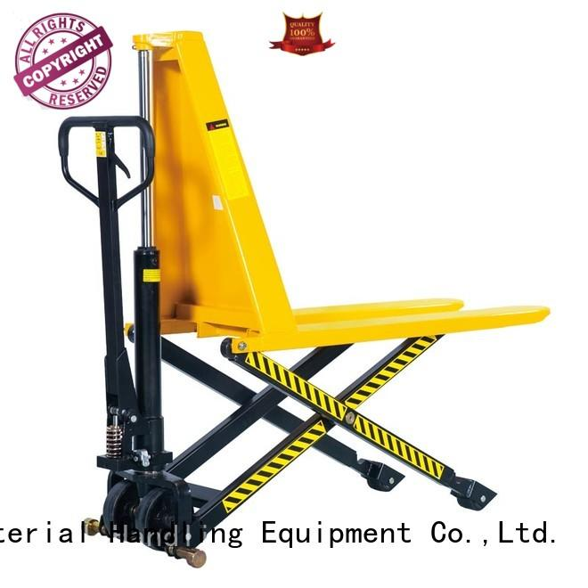 Staxx Top manual pallet forklift Supply for stairs