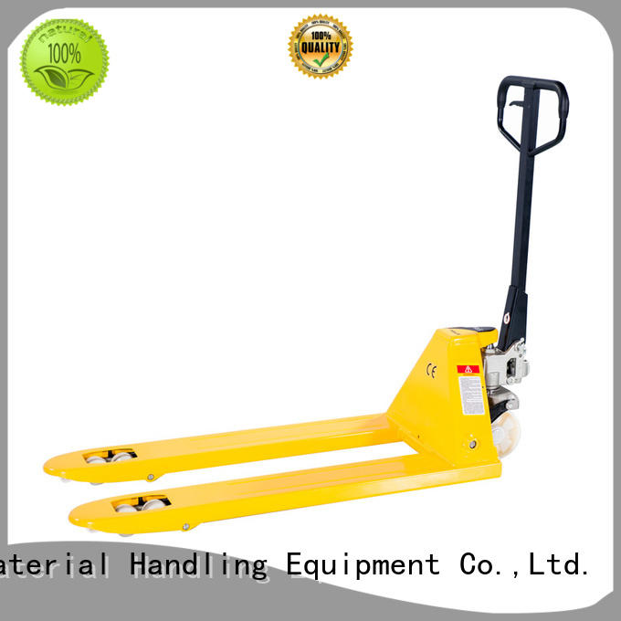 High-quality used hand pallet truck 35ii Suppliers for stairs