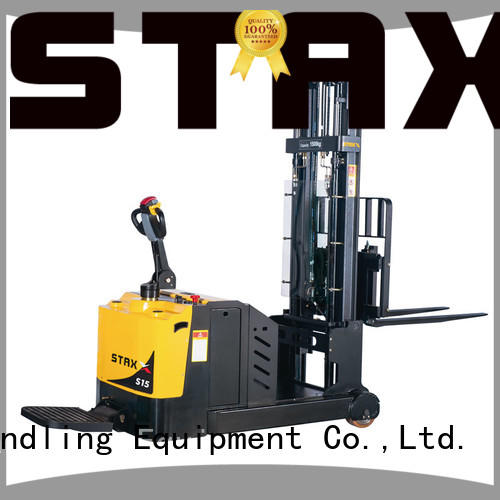 Latest used electric forklift ws10ss12ss15ssl for business for rent