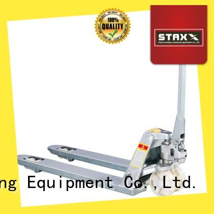Staxx lift 4400 lb pallet jack factory for stairs