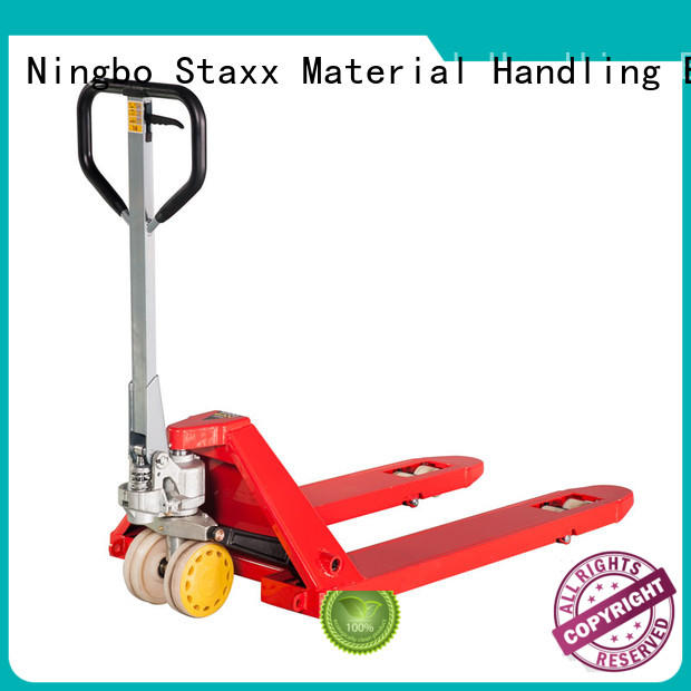 High-quality hydraulic pallet trolley wh10l35wh20l51 manufacturers for rent