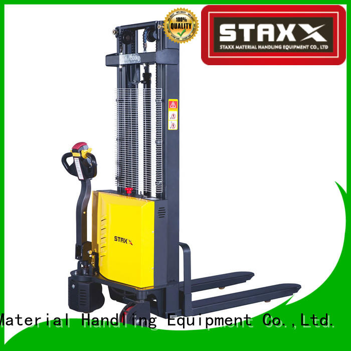 Wholesale hydraulic hand lift ws10s15sei manufacturers for hire