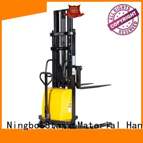 Staxx Wholesale pallet stacker price factory for rent