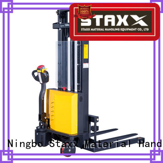 Staxx cbes500750 manual pallet forklift Suppliers for rent