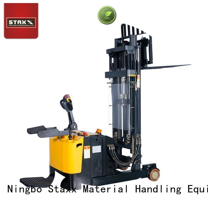 Staxx cbes121520 pallet lifting equipment company for stairs