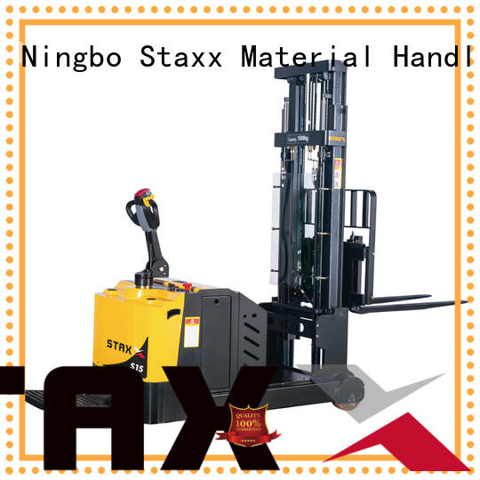 Wholesale used electric stacker ws10ss12ss15ssl manufacturers for rent