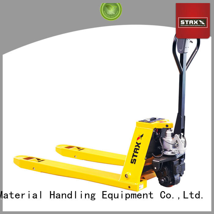 High-quality walkie jack powered Suppliers for warehouse