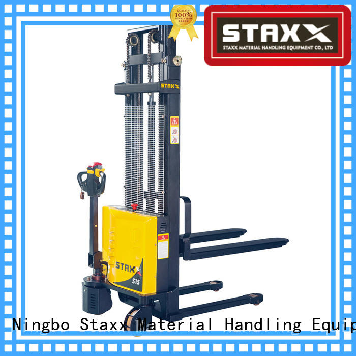 Staxx High-quality pallet lift stacker Suppliers for rent