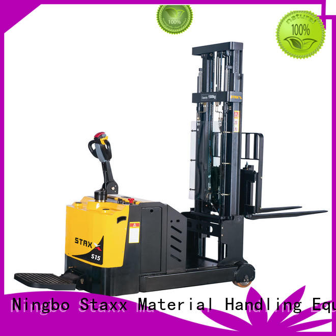 Staxx Latest pallet truck suppliers company for rent